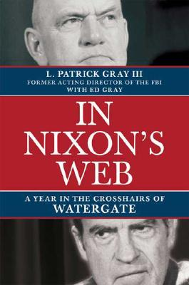 Image for IN NIXON'S WEB YEAR IN THE CROSSHAIRS OF WATERGATE