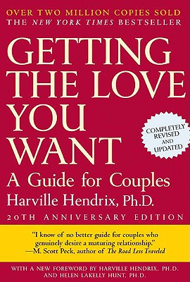 Image for Getting the Love You Want: A Guide for Couples, 20th Anniversary Edition