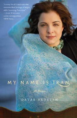 Image for My Name Is Iran