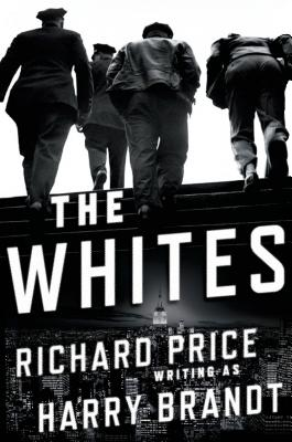 Image for WHITES, THE A NOVEL