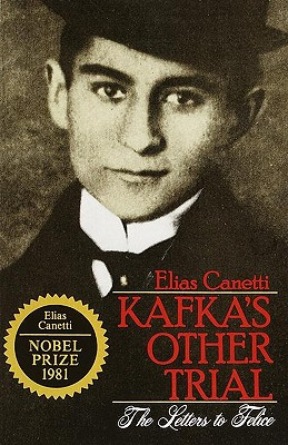Image for Kafka's Other Trial : The Letters to Felice