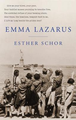 Image for Emma Lazarus (Jewish Encounters Series)