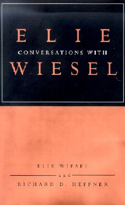 Image for Conversations with Elie Wiesel