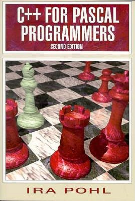Image for C++ for Pascal Programmers (2nd Edition)