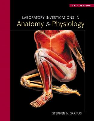 Image for Laboratory Investigations in Anatomy & Physiology: Main Version