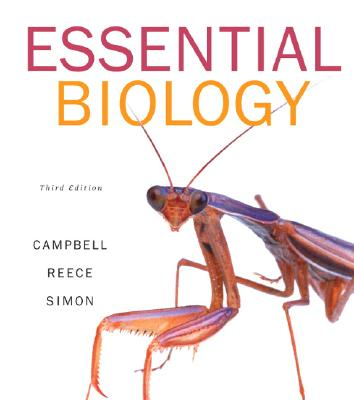 Image for Essential Biology, 3rd Edition (Campbell Biology Websites)