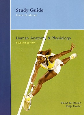 Image for Human Anatomy & Physiology (Study Guide)