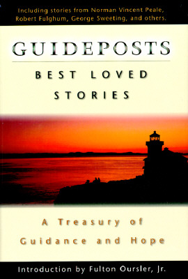 Image for Guideposts Best Loved Stories : A Treasury of Guidance & Hope