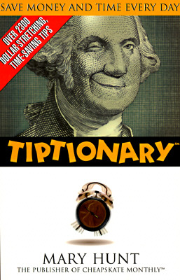 Image for TIPTIONARY