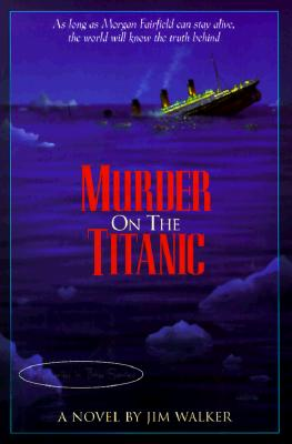Image for Murder on the Titanic (Mysteries in Time Series)
