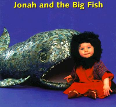 Image for Jonah and the Big Fish