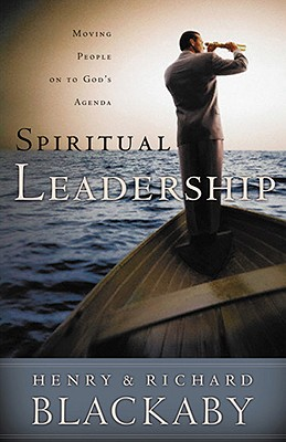 Image for o/p Spiritual Leadership : Moving People to Gods Agenda