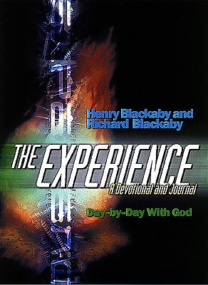 The Experience: Day by Day with God: A Devotional and Journal, Blackaby, Richard; Blackaby, Henry