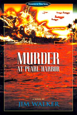 Image for Murder At Pearl Harbor