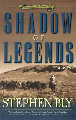 Image for Shadow of Legends (Fortunes of the Black Hills, Book 2)