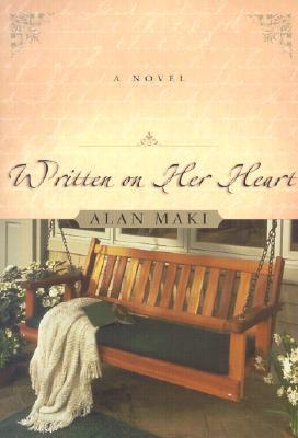 Image for Written on Her Heart