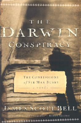 Image for The Darwin Conspiracy: The Confessions of Sir Max Busby