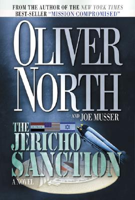 Image for The Jericho Sanction (International Intrigue Trilogy #2)