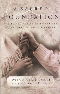 Image for A Sacred Foundation
