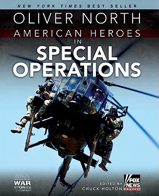 Image for American Heroes in Special Operations