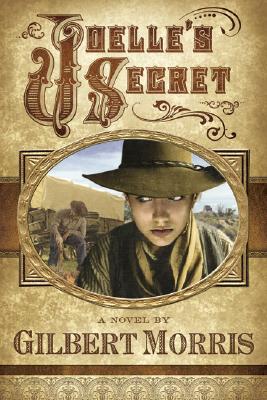 Image for Joelle's Secret (Wagon Wheel Series #3)