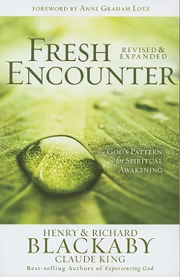 Image for Fresh Encounter: God's Plan for Your Spiritual Awakening