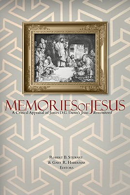 Image for Memories of Jesus: A Critical Appraisal of James D. G. Dunn's Jesus Remembered