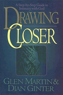 Image for DRAWING CLOSER