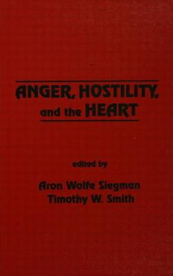 Image for Anger, Hostility, and the Heart