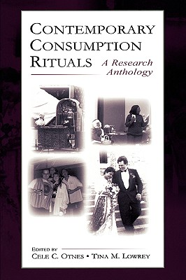 Image for Contemporary Consumption Rituals: A Research Anthology