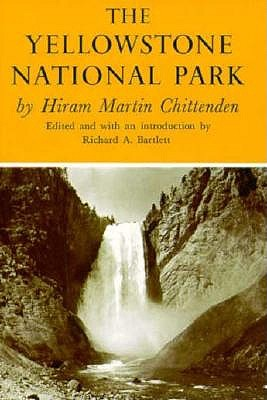 Image for The Yellowstone National Park