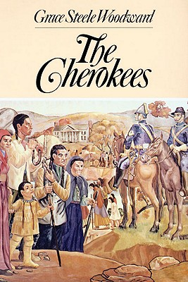 Image for The Cherokees