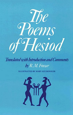 Image for The Poems of Hesiod