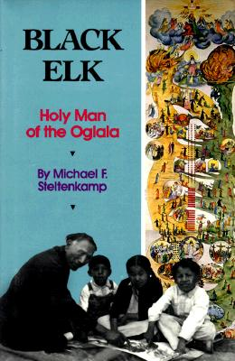 Image for Black Elk: Holy Man of the Oglala