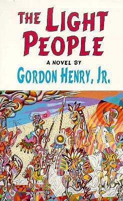 Image for The Light People: A Novel (American Indian Literature & Critical Studies Series)