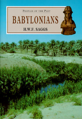 Image for Babylonians (Peoples of the Past, 1)