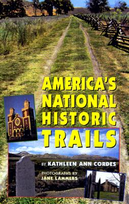 Image for America's National Historic Trails