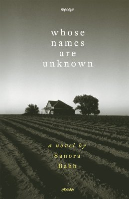 Image for Whose Names Are Unknown