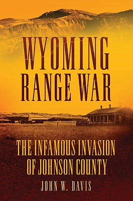 Image for Wyoming range war