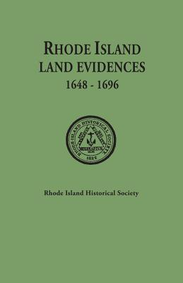 Image for Rhode Island Land Evidences