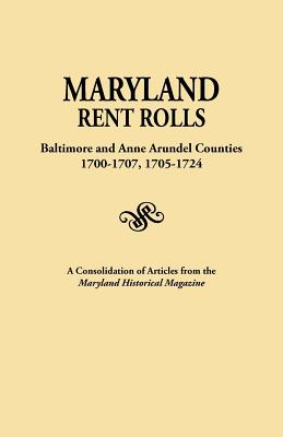 Image for Maryland Rent Rolls