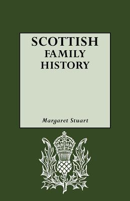 Scottish Family History, Stuart, Margaret