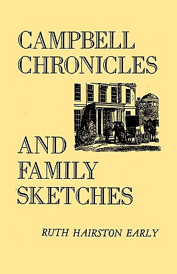Image for Campbell Chronicles and Family Sketches