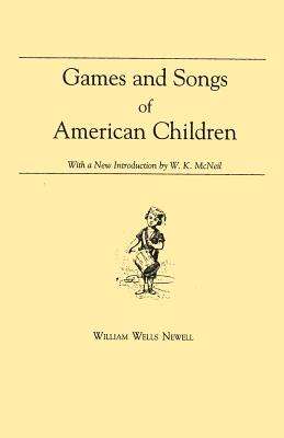 Image for Games and Songs of American Children