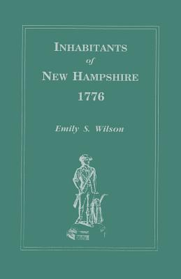 Image for Inhabitants of New Hampshire, 1776