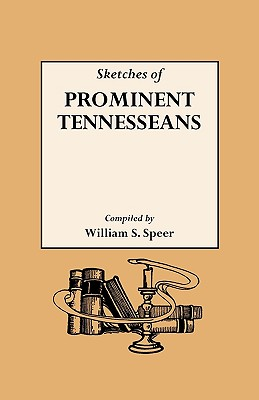 Image for Sketches of Prominent Tennesseans