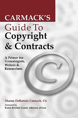Image for Carmack's Guide to Copyright and Contracts