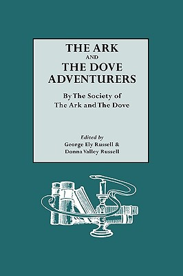 Image for The Ark and the Dove Adventurers