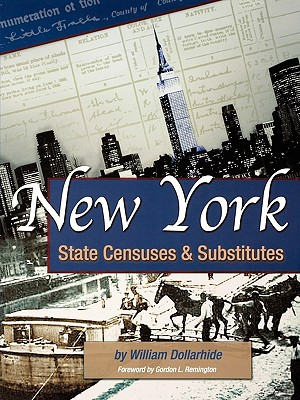 Image for New York State Censuses & Substitutes