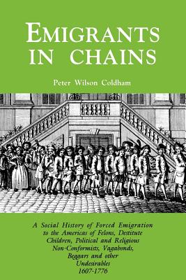 Image for Emigrants in Chains